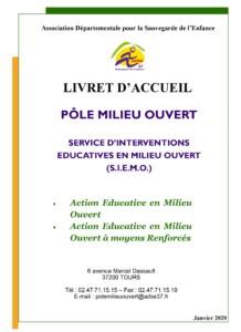 Service investigation éducative en milieu ouvert AEMO AEMOR