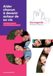 brochure présentation sauvegarde 37