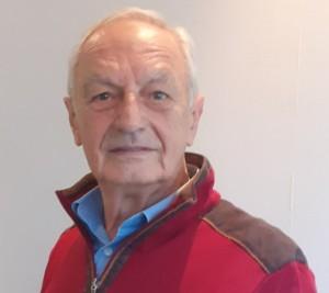 Denis Mercier Trésorier