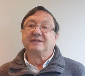 Hervé Lapeyre vice secrétaire de la Sauvegarde 37