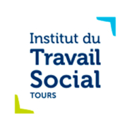 logo institut du travail social ITS tours