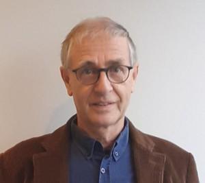 Jean Pierre Granger Trésorier adjoint de la Sauvegarde 37