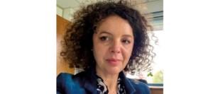 Cécile Delhomme Directrice générale de la Sauvegarde 37
