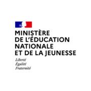 Ministère de l'éducation nationale et de la jeunesse liberté égalité fraternité