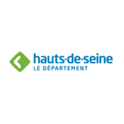 logo département Hauts-de-Seine