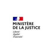 logo ministère de la justice liberté égalité fraternité