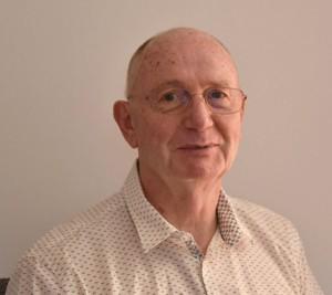 Philippe Bernard Vice-président