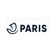logo département ville de paris