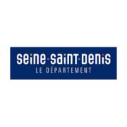 logo département seine saint denis