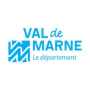 logo département du val de marne
