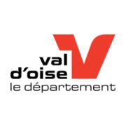 logo département du Val d'oise